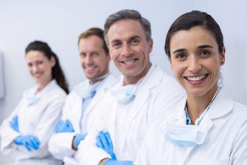dental wealth management
