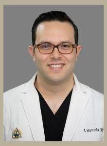 Dr Hamada