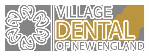 Village Dental of New England Logo